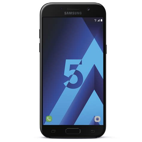 Eco Galeno Samsung A5 2017 samsung galaxy a5 2017 noir mobile smartphone samsung