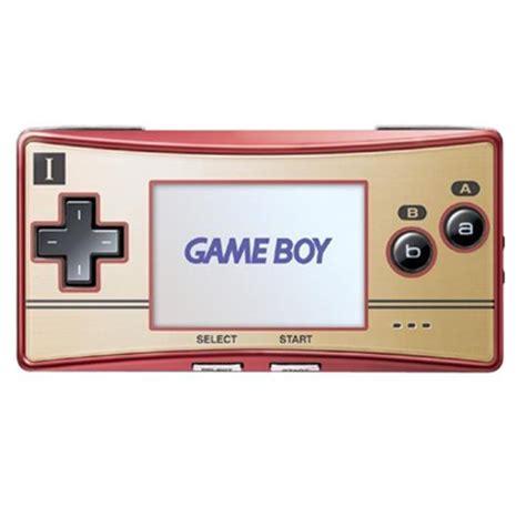 game boy micro modifica game boy micro presto tra noi