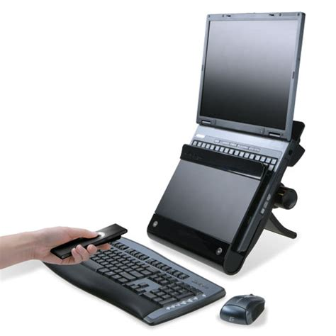 Brenthaven Ipod For Stand Up Viewing by Kensington Sd100s Notebook Station