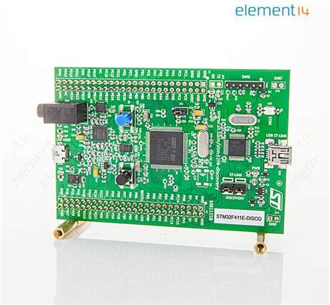 Stm32f411e Discovery stm32f411e disco stmicroelectronics development board