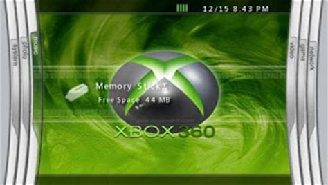 live themes for psp gulf gate psp mods xbox 360 theme for the psp