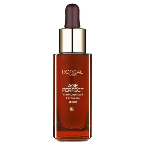 Serum L Oreal by L Oreal Age Intensive Re Nourish Serum