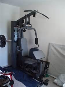 fs orlando fl golds bench w weights powerhouse