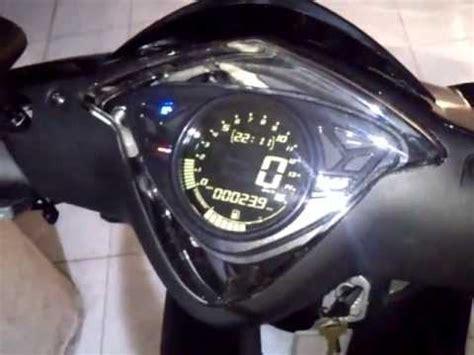 Gearbox Speedometer Yamaha Mio Soul speedometer koso mio digital