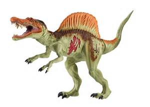 jurassic world basic figure spinosaurus jpg