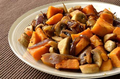 cuisiner la patate douce à la poele cuisiner patate douce poele 28 images recettes de