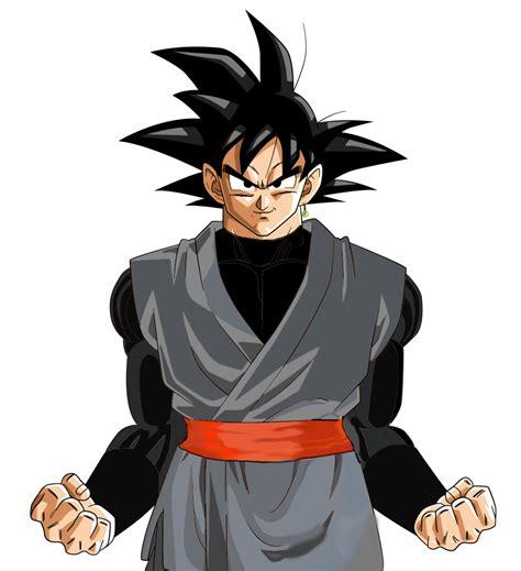 black goku black goku dragon ball super by tiger14deviantart on