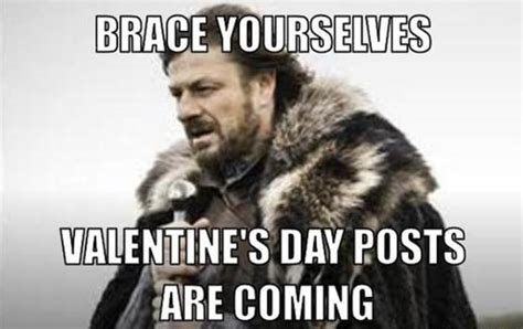 Funny Valentine's Day Memes for 2016