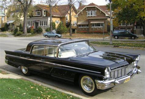 lincoln classic 1960 lincoln premiere collector classic classic lincoln