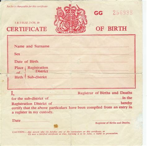 full birth certificate replacement uk birth marriage certificates scam corporations make