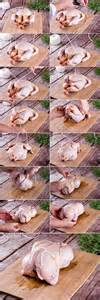 Ultimate guide to trussing a chicken and a rotisserie chicken recipe