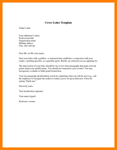 Cover Letter It Professional Skill by 7 Application Cover Letter Writing A Memo