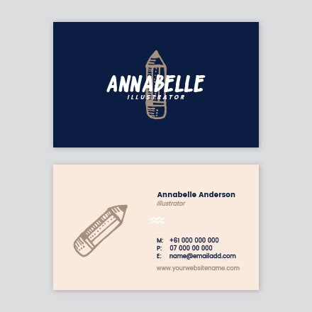 auto salesman business cards illustrator templates free diagonal split business card