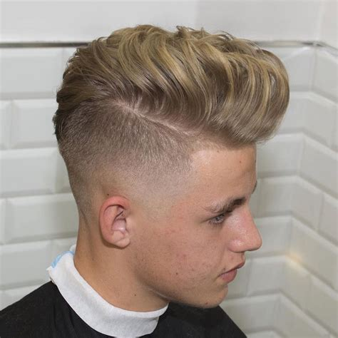 long faded hair 71 cool men s hairstyles 2017