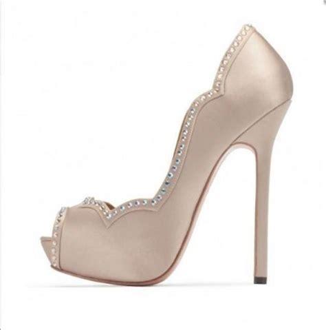 wedding shoes boston benjamin boston wedding shoes chagne