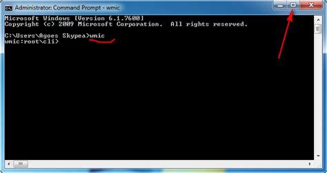 langkah membuat database menggunakan xp melalui command prompt cara membuat full screen command prompt windows 7