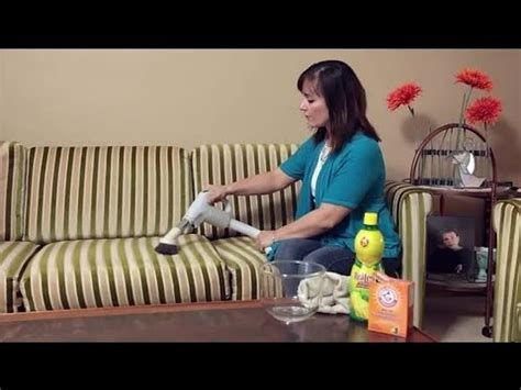 how to clean velvet sofa how to clean velvet upholstery home cleaning youtube