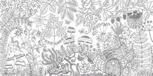 coloring book johanna johanna basford sells million copies of secret garden
