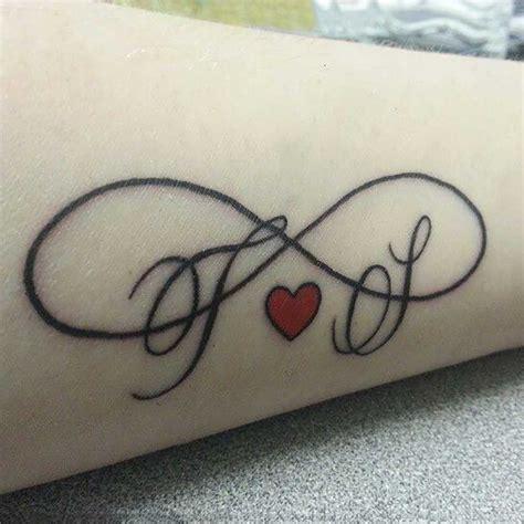 tatuaggi infinito con lettere tatuaggio infinito con lettere 28 images tatuaggio