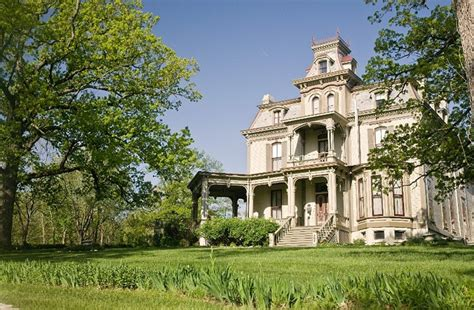 hannibal mo bed and breakfast garth woodside mansion in hannibal missouri b b rental