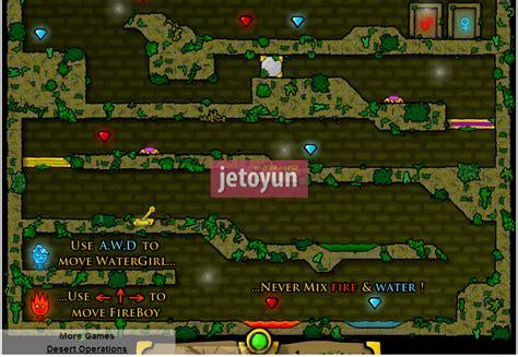 ates ve su oyunu 2 kişilik ateş ve su oyunları 5