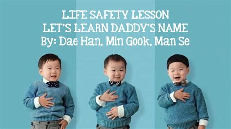 if the superman returns song triplets signed with sm yg the return of superman ep 67 engsub triplets daehan