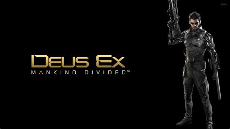 Hoodie Deus Ex Divided 02 adam in deus ex mankind divided wallpaper wallpapers 52688