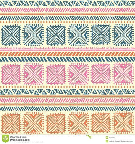 abstract tribal pattern abstract tribal pattern stock image image 31051901