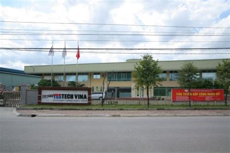 Vina Ovter yestech vina fined wastewater discharge