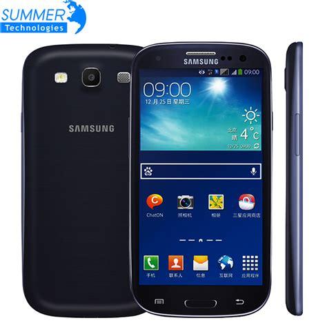 Samsung S3 Java original unlocked samsung galaxy s3 i9300 i9305 4g lte cell phones android refurbished