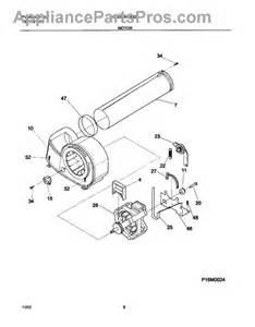 Frigidaire Clothes Dryer Parts Frigidaire 134503600 Dryer Drum Belt Appliancepartspros