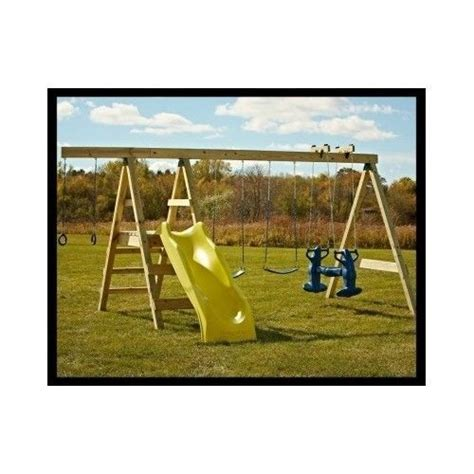 wooden swing set hardware kits swing set hardware custom playset kit accessories