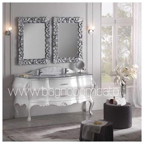 bagni stile barocco mobile bagno di lusso barocco veneziano a centro