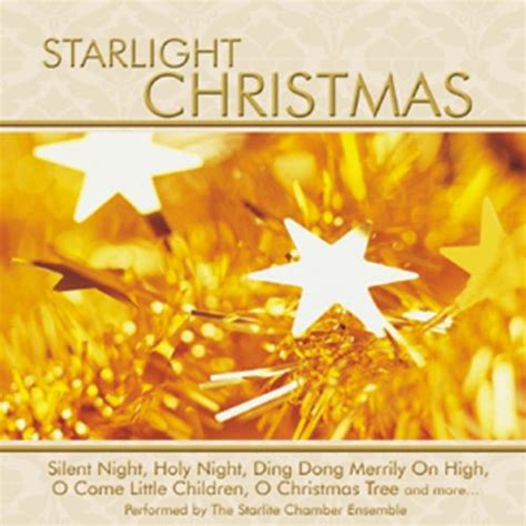 starlight christmas classical
