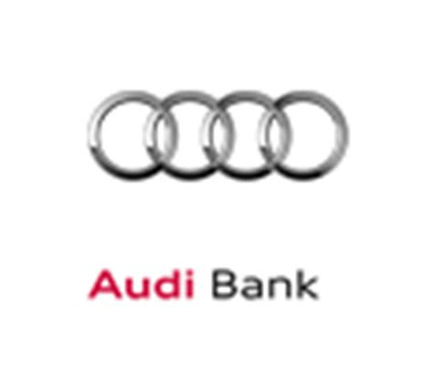 Audi Bank Logo by Audi Bank Test Testsieger Im Bankentest