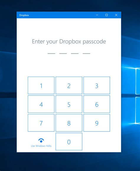 dropbox for windows mobile dropbox for windows 10 is here windows experience