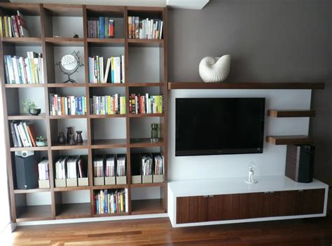 Media Center Living Room by Bookcase Media Center Entertainment Centers With
