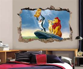 disney wall stickers for kids bedrooms home design childrens bedroom self adhesive character