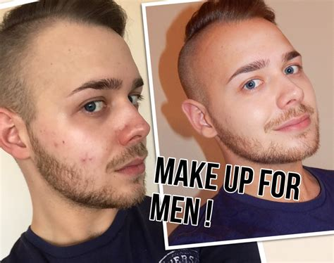eyeliner tutorial for guys makeup for men the best products tips and demo natural
