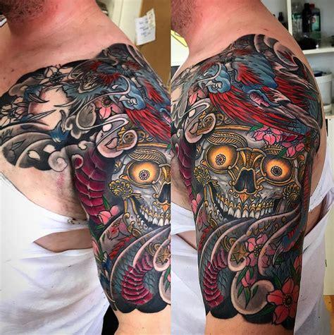 old salt tattoo salt studio tattoodo
