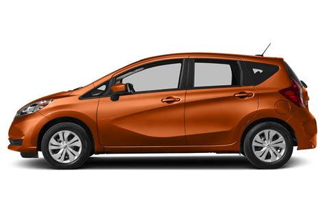 2017 Nissan Versa Note Price Photos Reviews