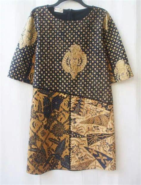 Blouse Blouse Batik Blouse Sogan Blouse Puff 283 best images about batik tenun ikat blouse n dress on fashion weeks blouses and