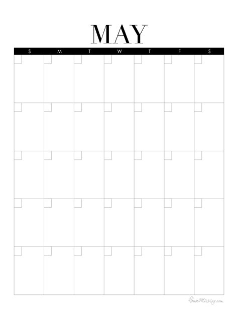 printable house of commons calendar mini command center with printables house mix