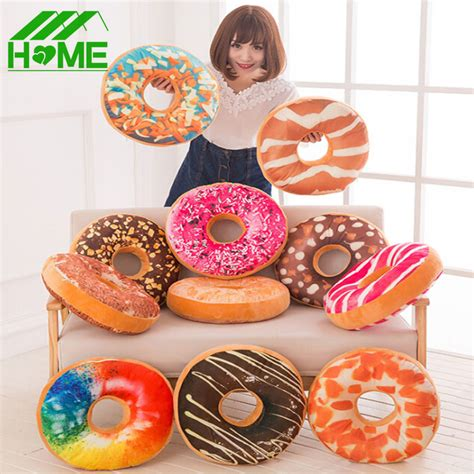 donut couch online buy wholesale donut pillow cushion from china donut