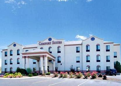 comfort suites north fort wayne in comfort suites north ft wayne fort wayne deals see