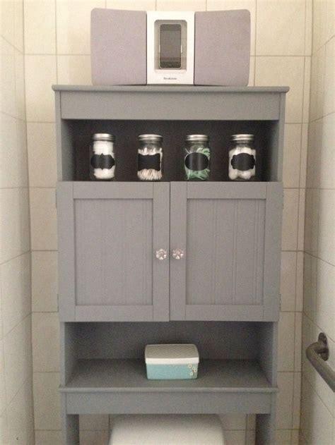 Cabinet: Appealing over toilet cabinet design Home Depot