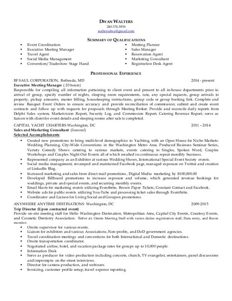 disney resume template disney resume