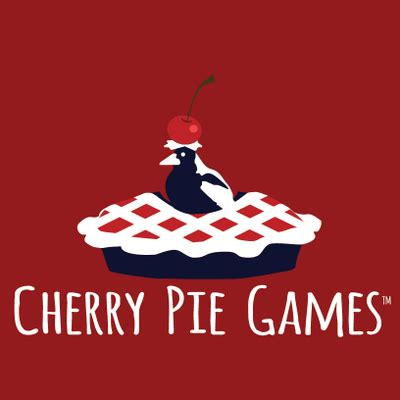 Cherry Gamis cherry pie cherrypie games