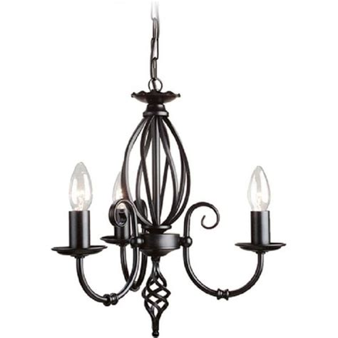 ceiling light 3 arm matching black 3 light dual mount traditional ceiling fitting with scrolls