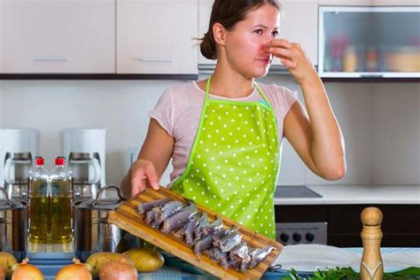 how to get smell out of house how to get fish smell out of house fitness magazine